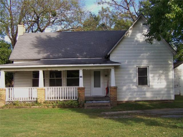 150 S S Center  St, Elkins, AR 72727 (MLS #1050501) :: McNaughton Real Estate