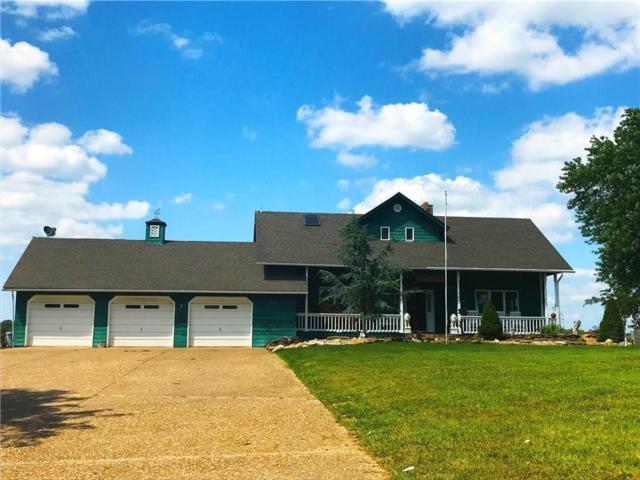 1264 County Road 107, Eureka Springs, AR 72632 (MLS #1051186) :: McNaughton Real Estate