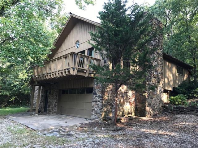 11714 Thoroughbred Lane, Garfield, AR 72732 (MLS #1051669) :: McNaughton Real Estate