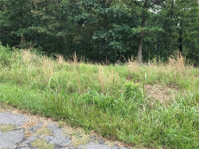 Lot 10 Fields Lane, Bella Vista, AR 72715 (MLS #1051850) :: McNaughton Real Estate
