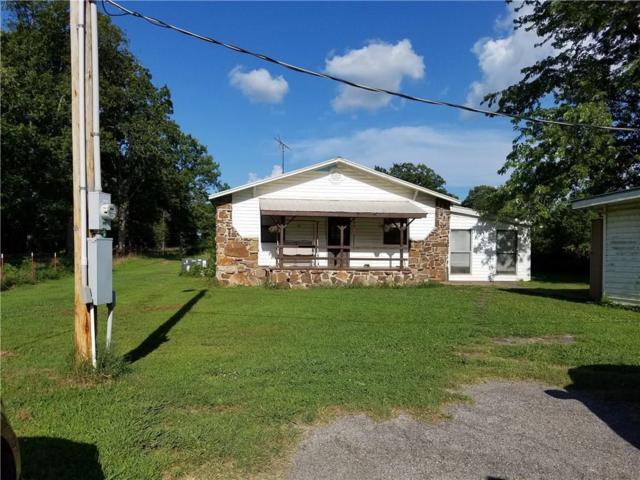 71507 4730  RD, Westville, OK 74965 (MLS #1052375) :: McNaughton Real Estate
