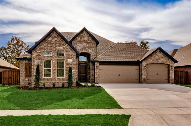 6004 Noble  St, Rogers, AR 72758 (MLS #1056005) :: Five Doors Real Estate - Northwest Arkansas