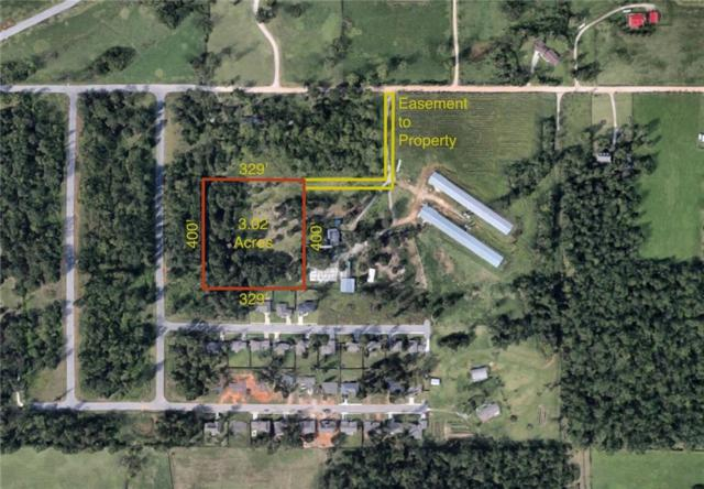 Brown Rd, Lowell, AR 72745 (MLS #1056150) :: McNaughton Real Estate