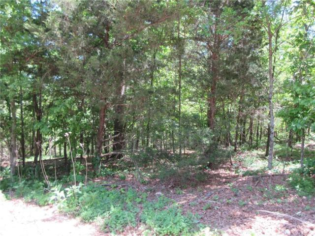 County Rd 229, Eureka Springs, AR 72632 (MLS #1056152) :: McNaughton Real Estate