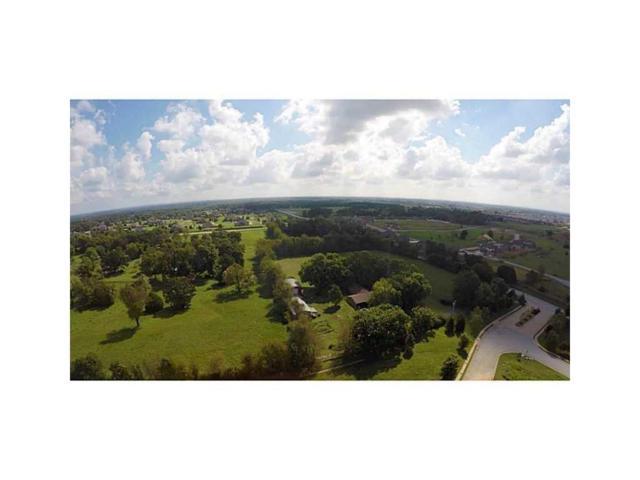 1505 Main  St, Centerton, AR 72719 (MLS #1056867) :: McNaughton Real Estate