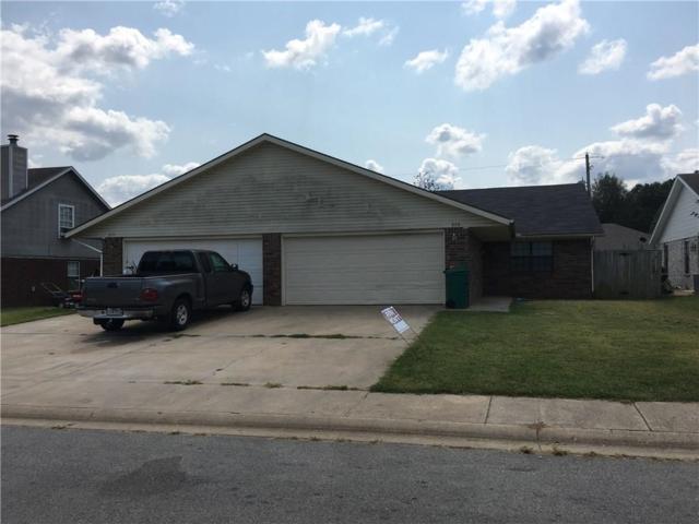 828-830 E E Rachel  Ln, Rogers, AR 72758 (MLS #1057865) :: McNaughton Real Estate