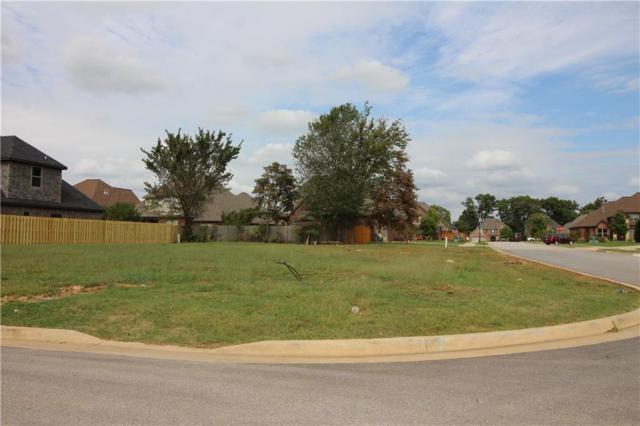 1800 SW Nottingham Avenue, Bentonville, AR 72712 (MLS #1059149) :: McNaughton Real Estate
