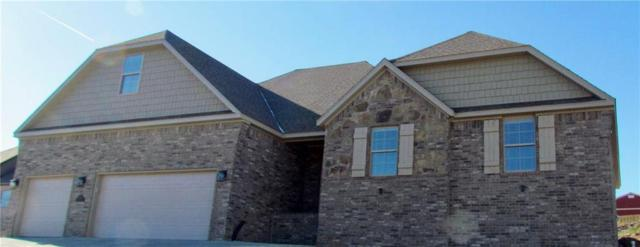 1175 Nemett Circle, Pea Ridge, AR 72751 (MLS #1059706) :: McNaughton Real Estate