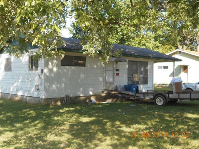608 SE Se A  St, Bentonville, AR 72712 (MLS #1059939) :: McNaughton Real Estate