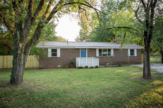 39 Ash  St, Farmington, AR 72730 (MLS #1060396) :: McNaughton Real Estate
