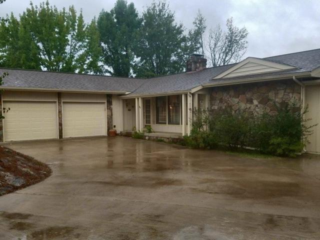 63 Holiday Island  Dr, Holiday Island, AR 72631 (MLS #1060616) :: McNaughton Real Estate