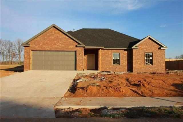 1040 Choate Place Circle, Pea Ridge, AR 72751 (MLS #1062824) :: McNaughton Real Estate