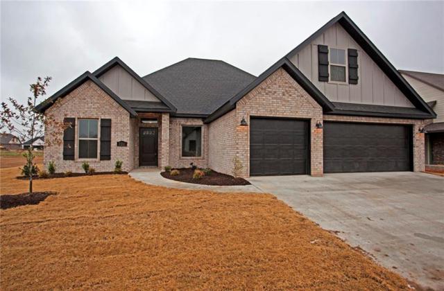 720 Via Sangro Road, Springdale, AR 72762 (MLS #1063028) :: McNaughton Real Estate