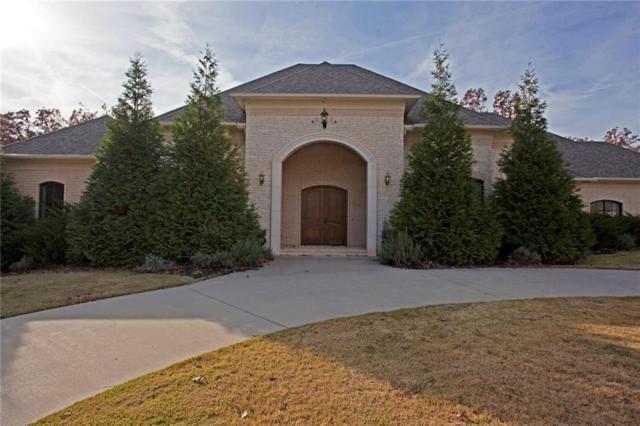 4786 Clear Creek Boulevard, Fayetteville, AR 72704 (MLS #1063192) :: McNaughton Real Estate