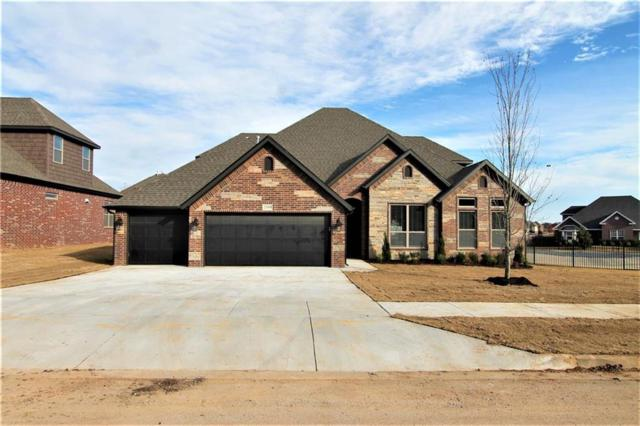 2508 W Horizon Boulevard, Rogers, AR 72758 (MLS #1063317) :: McNaughton Real Estate