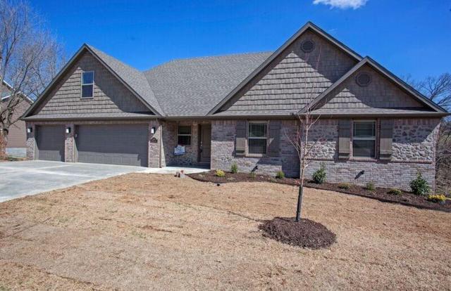 1170 Nemett Circle, Pea Ridge, AR 72751 (MLS #1064939) :: McNaughton Real Estate