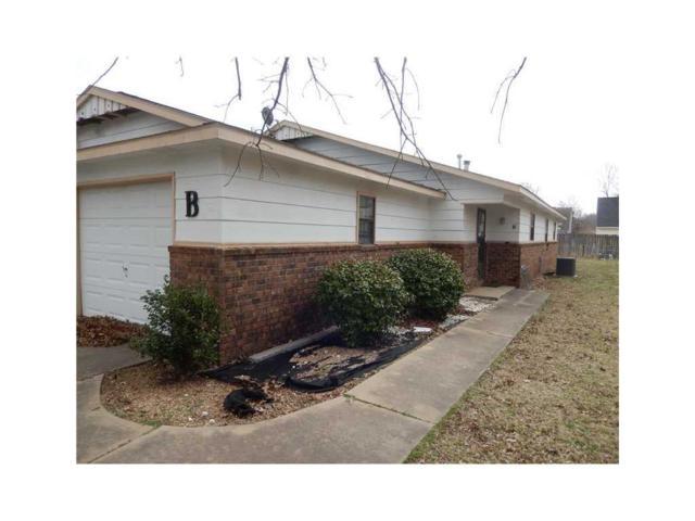 2003 Cypress  Pl Unit #B B, Springdale, AR 72762 (MLS #1064977) :: HergGroup Arkansas
