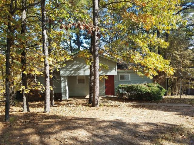 2 Deer Lake  Tr, Kansas, OK 74347 (MLS #1066022) :: McNaughton Real Estate