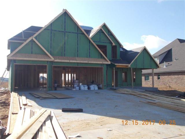 1815 SW Nottingham Avenue, Bentonville, AR 72712 (MLS #1066223) :: McNaughton Real Estate