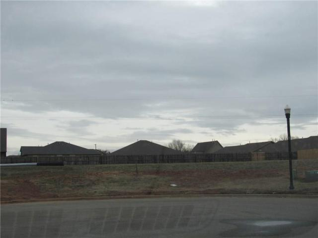 801 SW Pure Globe Street, Bentonville, AR 72712 (MLS #1066457) :: McNaughton Real Estate