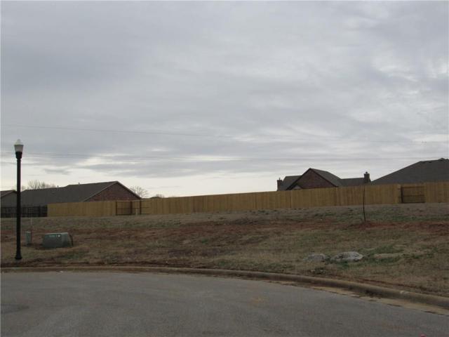 803 SW Pure Globe Street, Bentonville, AR 72712 (MLS #1066461) :: McNaughton Real Estate