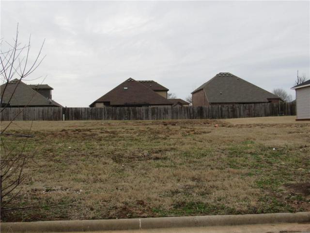 805 SW Pure Globe Street, Bentonville, AR 72712 (MLS #1066462) :: McNaughton Real Estate