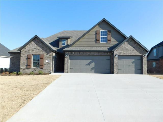 768 Via Perona Road, Springdale, AR 72762 (MLS #1066752) :: McNaughton Real Estate