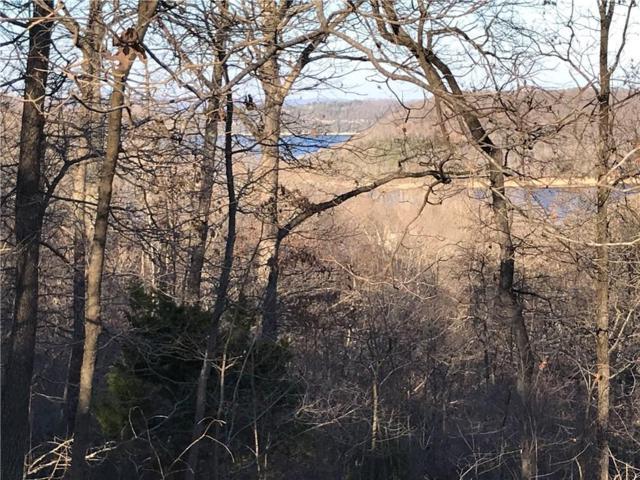SE Ridge Road, Eureka Springs, AR 72631 (MLS #1066900) :: McNaughton Real Estate