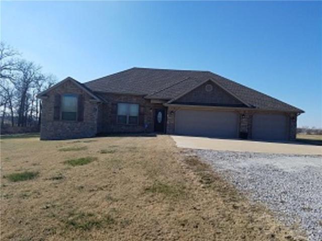 13401 Loyle Lane, Gravette, AR 72736 (MLS #1068621) :: McNaughton Real Estate