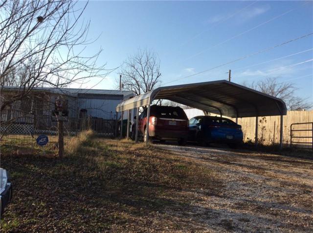 4340 Twin Oaks, Springdale, AR 72762 (MLS #1068758) :: McNaughton Real Estate