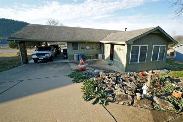 31 Bandy, Holiday Island, AR 72631 (MLS #1068840) :: McNaughton Real Estate