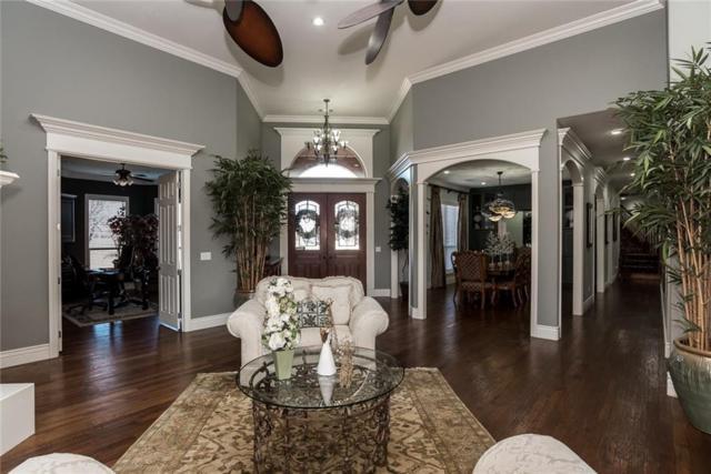 10849 Millstead Lane, Bentonville, AR 72712 (MLS #1069043) :: McNaughton Real Estate