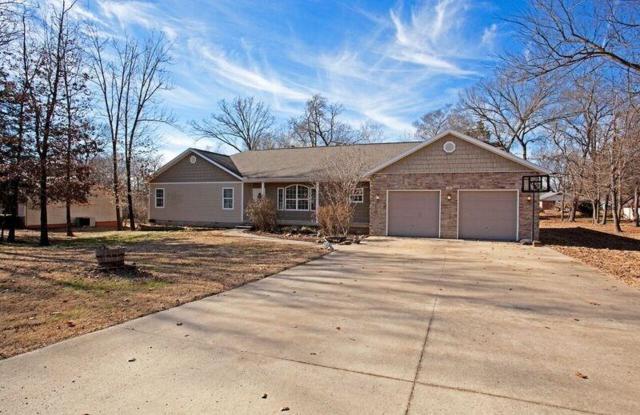 79 Briarwood Road, Rogers, AR 72756 (MLS #1069165) :: McNaughton Real Estate