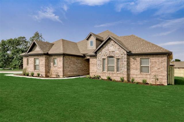 6110 Noble  St, Rogers, AR 72758 (MLS #1070699) :: Five Doors Real Estate - Northwest Arkansas