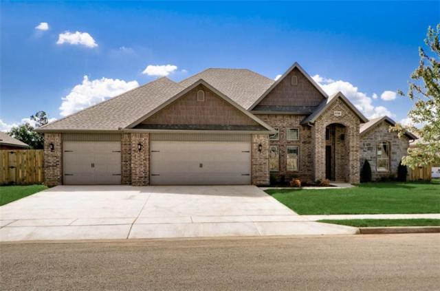 6108 Noble  St, Rogers, AR 72758 (MLS #1070701) :: Five Doors Real Estate - Northwest Arkansas