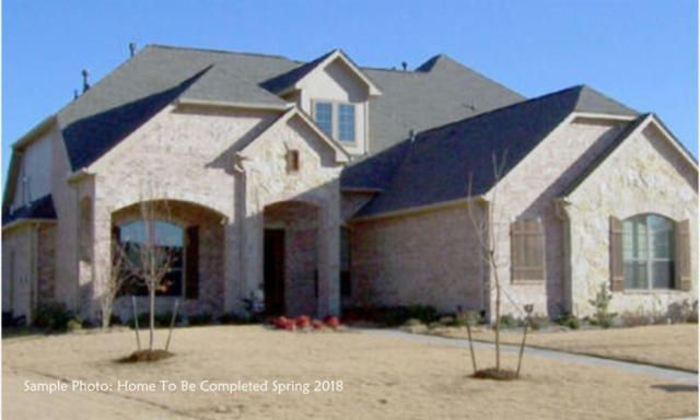 11825 Lakenheath Drive, Bentonville, AR 72712 (MLS #1070925) :: McNaughton Real Estate