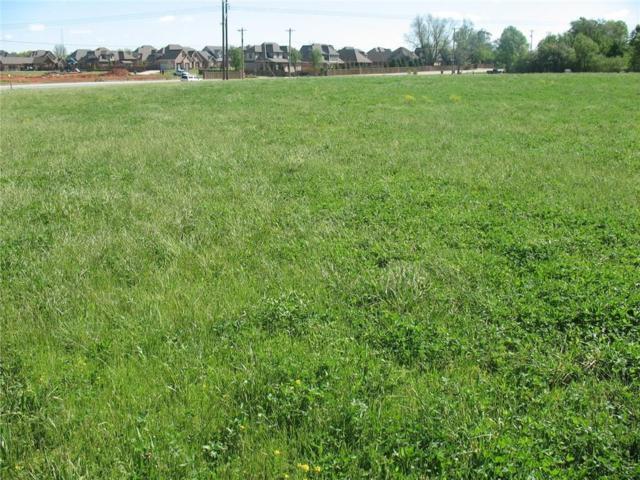 Highway 72 West Street, Bentonville, AR 72712 (MLS #1071176) :: McNaughton Real Estate