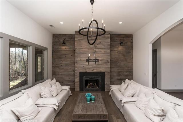 1040 Sawtooth Court, Centerton, AR 72719 (MLS #1071370) :: McNaughton Real Estate