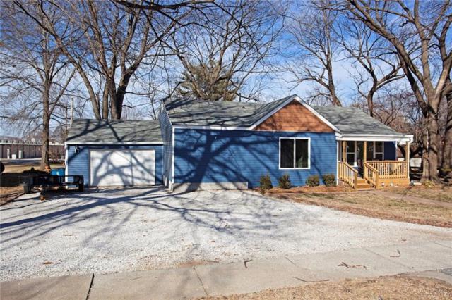 804 W W Central  Ave, Bentonville, AR 72712 (MLS #1071492) :: McNaughton Real Estate