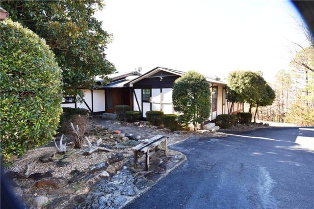 331 W Van Buren, Eureka Springs, AR 72632 (MLS #1071594) :: McNaughton Real Estate