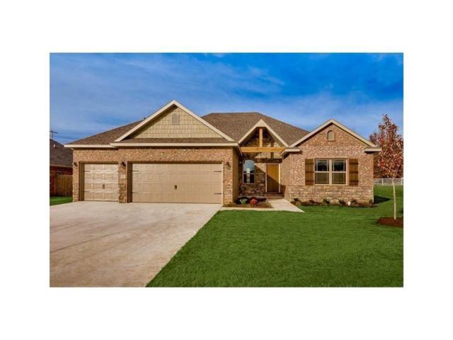 901 Ravine  St, Cave Springs, AR 72718 (MLS #1071829) :: McNaughton Real Estate