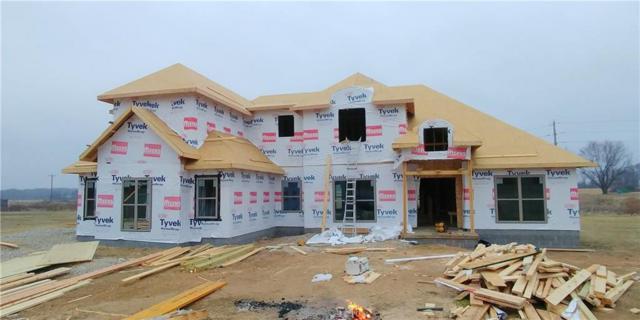 11725 Alconbury Court, Bentonville, AR 72712 (MLS #1071855) :: McNaughton Real Estate