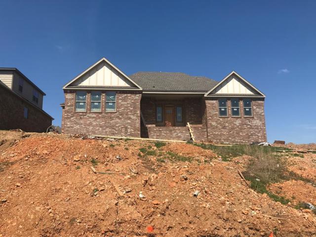 3105 NE Doyle Drive, Bentonville, AR 72712 (MLS #1071872) :: McNaughton Real Estate