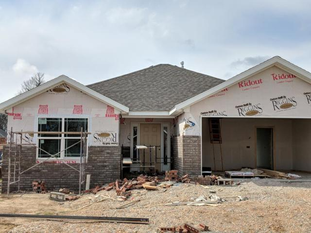 167 Alexandra Loop, Elkins, AR 72727 (MLS #1071983) :: McNaughton Real Estate