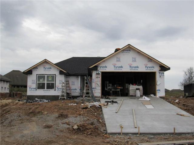 5107 SW Green World Street, Bentonville, AR 72712 (MLS #1072295) :: McNaughton Real Estate