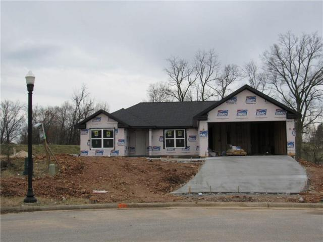 910 SW Green World Street, Bentonville, AR 72712 (MLS #1072298) :: McNaughton Real Estate
