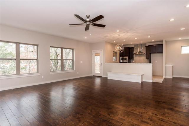 1466 Desoto Place, Fayetteville, AR 72703 (MLS #1072384) :: McNaughton Real Estate