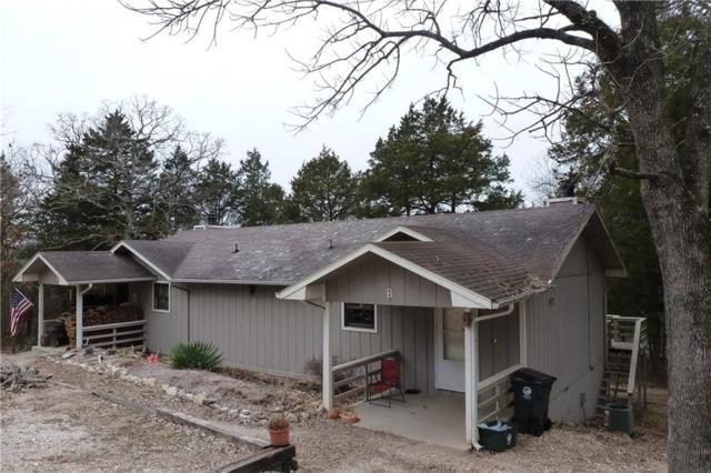 6 Hillside  Dr, Holiday Island, AR 72631 (MLS #1072563) :: McNaughton Real Estate