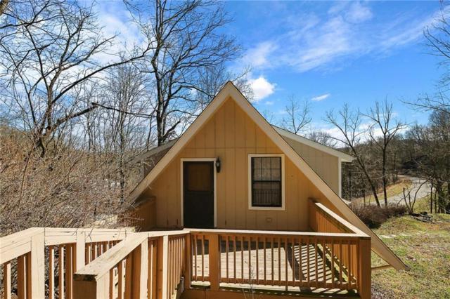 2 Eagle Drive, Eureka Springs, AR 72631 (MLS #1072682) :: McNaughton Real Estate