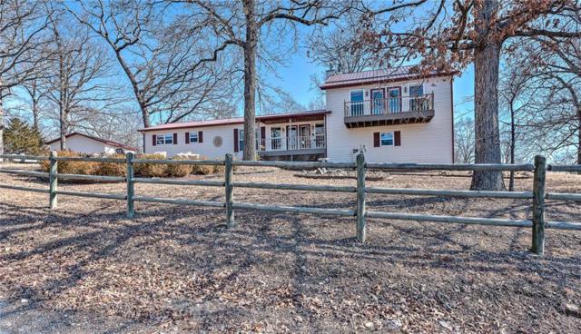 29 County Road 1522, Eureka Springs, AR 72632 (MLS #1073162) :: McNaughton Real Estate